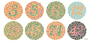 What To Know About Color Blindness In Children Color Vision Deficiency 4d Vision Gym